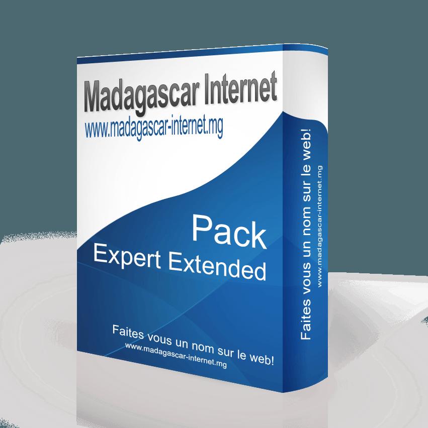 pack expert extended