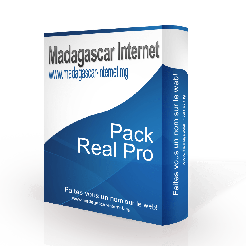 pack real pro
